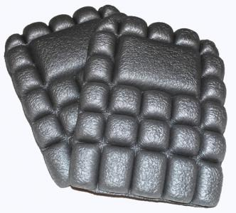 POCET STYLE PROFESSIONAL KNEE PADS
