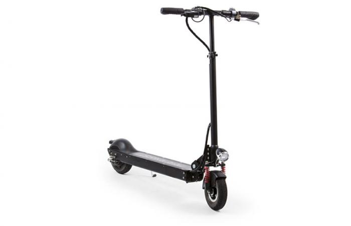 Electrical scooter Movemental S1